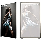 Aspen Fabric Frame - Single Sided Graphic Package