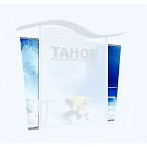 Tahoe Printed Fabric Side Graphics