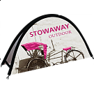 Stowaway Tent – Large