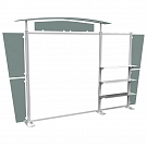 Tahoe Modular Display 13' B - Hardware Only