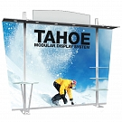 Tahoe Modular Display 10' D - Package