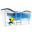 Tahoe Modular Display 20' C - Package