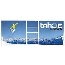Tahoe Twistlock 20FT - Graphic Only