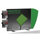 Vector Frame Tabletop Kit 02