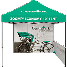 Zoom Economy 10ft Tent Kit