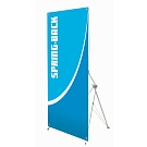 Spring 7 Banner Stand