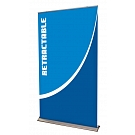 "Blade Lite 47.25""W Retractable Banner Stand"
