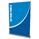 "Blade Lite 59""W Retractable Banner Stand"