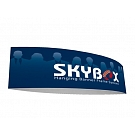 "Skybox Football 10' x 48"" Hanging Banner"