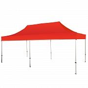 20ft Heat Press Casita Tent
