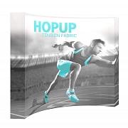HopUp Backlit